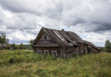 Подписан указ о ветхих и пустующих домах. Что изменится? (видео)