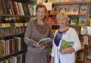 «Не хлебом единым…» Сёстры библиотекари из Малориты