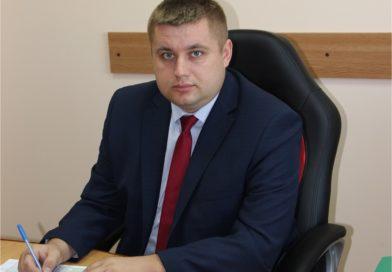 Новыйруководитель газоснабжения Малоритского района