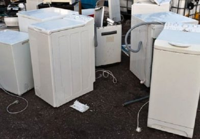 ЖКХ ведет закупку отходов электрического и электронного оборудования (Малоритский район)
