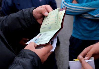 За неделю –  12 нарушителей миграционного законодательства (Малоритский район)