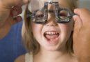 «Берегите зрение!» В Малоритском районе в прошлом году у 408 детей выявлено нарушение остроты зрения