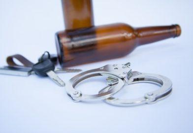 С 23 по 26 ноября проводится КПМ «Алкоголь и руль несовместимы»