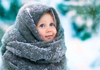 «Скоро Новый год!» Синоптики обещают: в Малоритском районе на следующей неделе  снег и мороз до минус 9