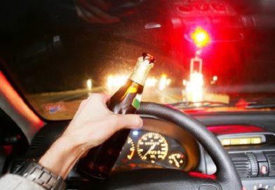 «Спасите жизнь!» С начала года на дорогах Малоритчины задержано почти 500 пьяных граждан