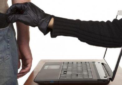 «Беспечность в соцсетях» У жителей Малориты украли деньги с банковских карточек