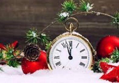 Сезон рождественских и новогодних ярмарок в Бресте откроют 1 декабря
