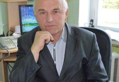 Директорский хлеб Ивана Наврося из Збуража (Малоритский район)