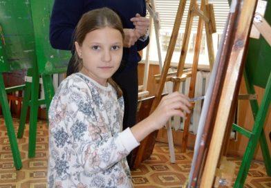 Воспитанница Малоритской детской школы искусств победила в международном конкурсе