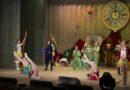 В Малорите есть возможность постигать цирковое искусство