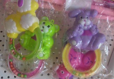 Госстандарт выявил опасные для детей игрушки (Малоритский район)