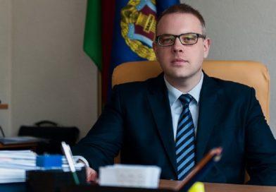 В Малорите проведёт личный приём граждан первый заместитель министра юстиции Республики Беларусь