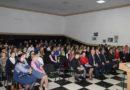 Новогодняя встреча молодых талантов с руководством района (Малорита, фоторепортаж)