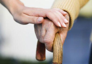 На Малоритчине волонтёры БРСМ готовы оказать помощь пожилым людям