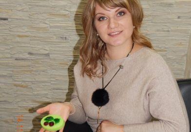 «Дети стали мыть руки чаще» Кристина Абрамук из Чернян варит эксклюзивное мыло (Малоритский район)