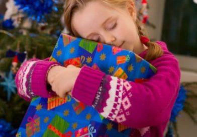 Каждый из нас может подарить радость детям. В Малоритском районе проводят благотворительную акцию «Новогодние чудеса»