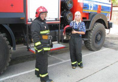 Будни спасателей: дежурство, учёба и тренировки (Малоритский район)