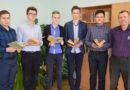 Малоритчане примут участие в финале республиканского чемпионата по интеллектуальным играм среди школьников