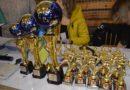 «Беларусь, Украіна і Польшча» У Маларыце прайшоў 4 міжнародны турнір па гандболе (фотарэпартаж)