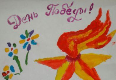 Пограничники проводят международный конкурс детских рисунков «Я помню! Я горжусь!»