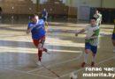 Мини-футбол: сыграны игры 6 тура (Малоритский район)
