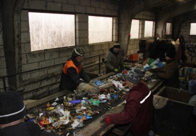 Работники Малоритского ЖКХ перерабатывают более 5 тысяч тонн мусора в год