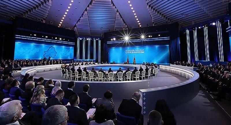 Большой разговор с Президентом. Самое важное (видео)