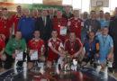 Первый турнир по мини-футболу посвященный Дню белорусской милиции прошел в Малорите
