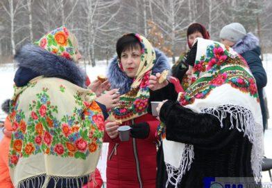10 марта в Малорите состоится народный праздник «Масленица». Программа