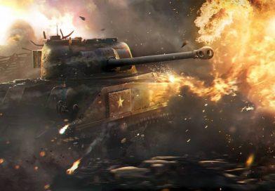 «Чудеса фантазии» Житель Бреста на похищенные средства купил виртуальный танк для онлайн-игры.