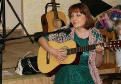 «Кто в городе живёт» Музыкант Наталья Забелина (Малорита)