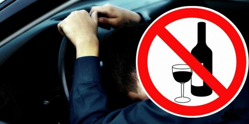 В Малорите задержали двух пьяных водителей