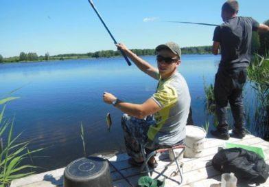Любителей рыбной ловли Малоритского района приглашают на соревнования