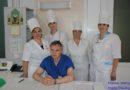 «Дело жизни — спасание людей» Реаниматологи Малоритчины