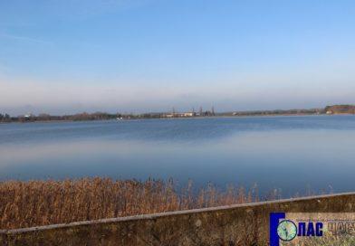 На озере Луковском ограничено купание детей (Малоритский район)