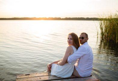 Истории знакомств и места, которые созданы для двоих… (Малорита)