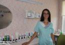 «Рукотворная красота» Врач Ирина Губей знает, как помочь своим клиентам (Малоритский район)