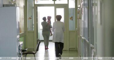 В Беларуси растет заболеваемость детей артериальной гипертензией