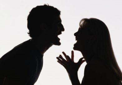 Муж пожаловался в милицию на свою жену (Малорита)