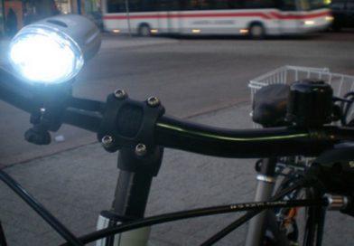 Велосипедисты и пешеходы: стать заметным в темноте жизненно важно!