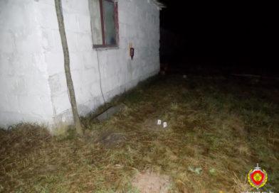 Пьяный бесправник угнал автомобиль (Малоритский район)