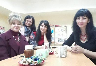 «Женский мир» Клуб для отдыха и живого общения (Малорита)