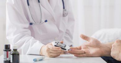 На учёте с сахарным диабетом состоит 878 человек (Малоритский район)