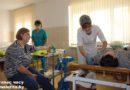 В Малорите больше половины доноров сдают кровь безвозмездно