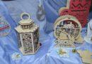 Сямейная майстэрня дэкору з дрэва Андрэя і Дар'і Паўлянковых (Маларыцкі раён)
