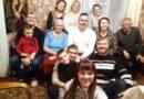 «Теплые слова о маме» Тамара Струнец из Старого Роматово (Малоритский район)