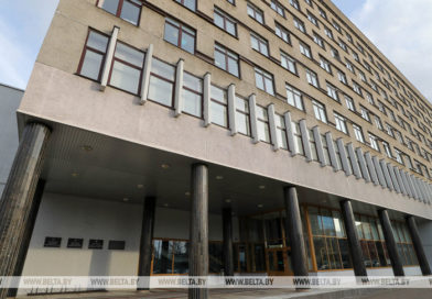 Новых случаев смерти от коронавируса за прошедшие сутки в Беларуси не зарегистрировано