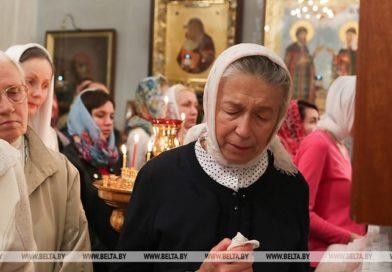 БПЦ призывает ослабленных и заболевших людей смотреть трансляцию богослужений дома