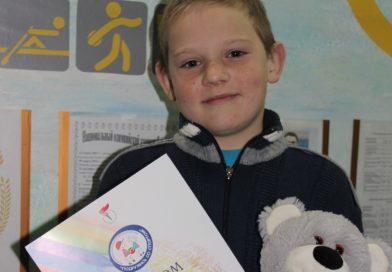 «Подружись со спортом» В республиканском конкурсе рисунков участвуют школьники Малоритского района