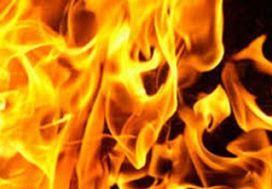 В Брестской области зарегистрировано 6 пожаров в зданиях. Два человека погибло
